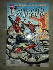 comics SPIDER GIRL N°6