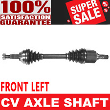FRONT LEFT CV Axle Drive Shaft For NISSAN ALTIMA 07-12 L4 2.5L 2500cc
