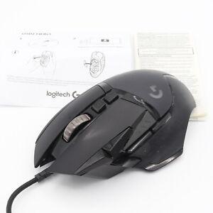 Logitech G502 HERO High Performance Gaming Mouse 16 000 DPI