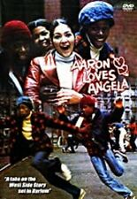 Aaron Loves Angela    - Blaxplotation 70'S BLACK CLASSICS NEW DVD
