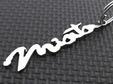MAZDA MIATA schlüsselanhänger MX5 NA TURBO DRIFT HARDTOP NC NB anhänger emblem