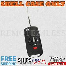 For 2007 2008 2009 2010 2011 2012 Mitsubishi Galant Remote Shell Case Cover