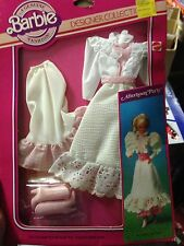 Barbie Doll Outfit Designer Collection Dress Afternoon Party #5837 New in Box