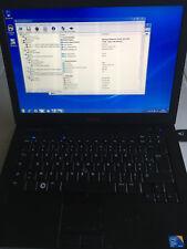 Ordinateur portable Dell E6410 / i5 2.67 GHz / 2 Go / 160 Go
