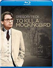 to Kill a Mockingbird - Blu-ray Region 1