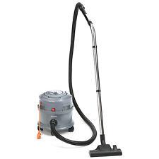 Qualtex 1000W Tub Vac Vacuum Cleaner Grey & Hose + Full Accessories Tool Kit 9L
