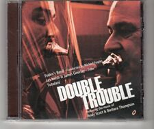 (HQ87) Foden's Band, Double Trouble - 2010 CD