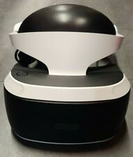 Sony PlayStation VR Headset (headset only - replacement) PSVR V2 2017