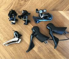 Shimano Dura-Ace R9100 Groupset- Brand New