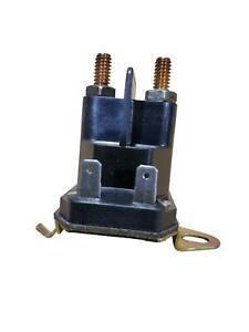 OEM Genuine Husqvarna 582042801 Starter Solenoid OEM AYP Craftsman Poulan -HK