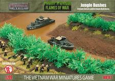 Battlefield in a Box: Jungle Bushes Terrain By Battlefront BB187