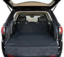 Cargo Liner Cover For SUVs and Cars, Waterproof Material , Non Slip Backing,