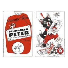 Piatnik 427015 - Schwarzer Peter mit Hundebildern