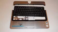 HP COMPLETE BUNDLE OF OEM KEYBOARD, PALMREST & BEZEL FOR PAVILION TX1000