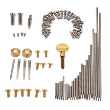 DIY Saxophone Repair Parts Screws for Woodwind Instrument Parts