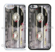 NEW QUIRKY CASSETTE TAPE VINTAGE RETRO HARD CASE COVER, iPhone,ipod,samsung