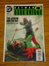 BATMAN LEGENDS OF THE DARK KNIGHT #129 VOL1 DC COMICS MAY 2000