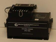 ELECTRO INDUSTRIES FUTURA + CPU 1000 PLUS SF485DB3 COMMUNICATION CONVERTER