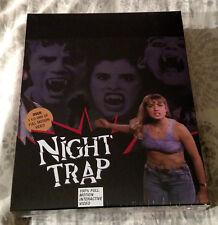 Night Trap 25th Anniversary Edition PC Big Box - Limited Run Games - NEW