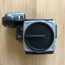 Hasselblad H3D Medium Format Camera Body +PLUS GRID SCREEN+ LOW SHUTTER 6051+