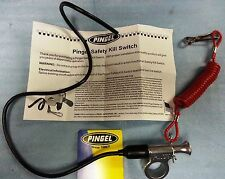 PINGEL 621 DRAGBIKE HANDLEBAR TETHER KILL SWITCH MAGNETO IGNITION NORMALLY OPEN
