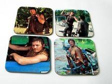 The Walking Dead Daryl Dixon Serie de TV juego de posavasos