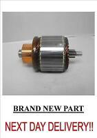 Motor de Arranque Nuevo Armature para Vauxhall Zafira 2000-06 Hitachi S114829