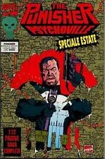 ★ THE PUNISHER - PSYCHOVILLE - SPECIALE ESTATE 94