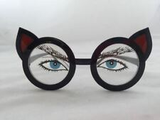 Cat Eye Party Glasses