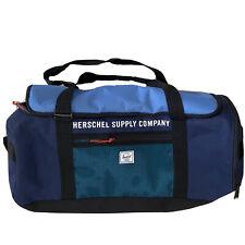 Herschel Unisex Duffel Bag Travel Gym Weekender Sport Retro Adjustable Strap NWT