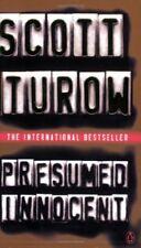 Presumed Innocent By Scott Turow. 9780140128994