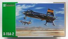 Special Hobby 32022 Nasa X-15A-2 Aircraft multi-media model kit 1/32