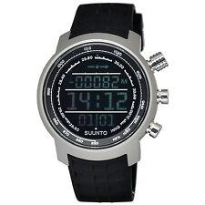 Nuevo SUUNTO Elementum Terra altímetro Baromet al aire libre Reloj-SS021216000 PVP £ 495