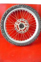 Cerchio ruota ANTERIORE YAMAHA YZ 250 21 X MT 1.50