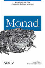 NEW Monad (AKA PowerShell): Introducing the MSH Command Shell and Language