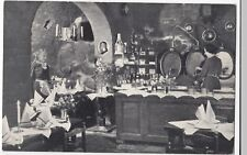 Sweden; Stockholm, The Golden Peace Inn Interior PPC Unposted, Founded 1722
