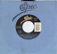 MICHAEL JACKSON  Scream / Childhood (Theme from Free Willy) 45 from 1995