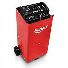 Berlan Chargeur démarreur batterie voiture véhicule auto booster 12V 24V 750Ah