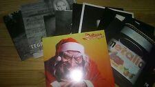 CD VA Set Of 05 : Ablaze / Deftone / Legacy Magazine / Metal Rock Goth Black