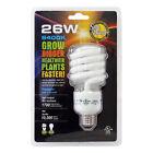 SunBlaster Fluorescent CFL 6400K Self-Ballasted Light Bulb, 26 Watts (Open Box) picture
