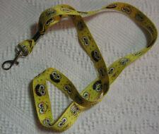 SpongeBob Schlüsselband Lanyard NEU (T137)