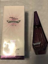 Givenchy ange ou demon le secret elixir 1.7 OZ Perfume PURPLE