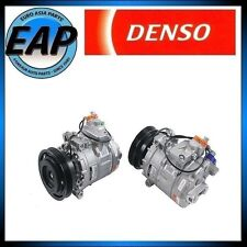 For Audi A4 VW Passat 1.8L 2.0L 4cyl OEM Denso A/C Compressor 8D0260805R NEW