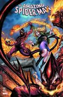 AMAZING SPIDER-MAN #797 KIRKHAM CONNECTING VARIANT RED GOBLIN MARVEL COMICS