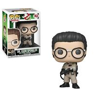 Funko - POP Movies: Ghostbusters - Dr. Egon Spengler Brand New In Box