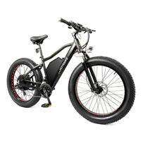 2000W Fat Bike Powerful Fat Tire Electric Bicycle 60V 18AH Battery