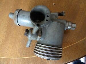 AMAL MONOBLOC 376/257 CARB Carburettor Extended Float Bowl Bonneville T120 19608