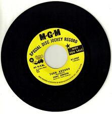 CHRISTIE, Tony  (Turn Around)  MGM K13907 = PROMOTIONAL record