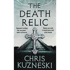 Death Relic the,Kuzneski   Chris