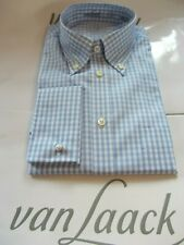 "van Laack Royal 39 Rimini Tailor "" LIMITED HAMBURGER STYLE ""  159€  4268"